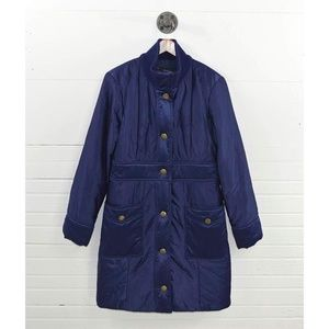 MARC BY MARC JACOBS QUILTED JACKET #175-15